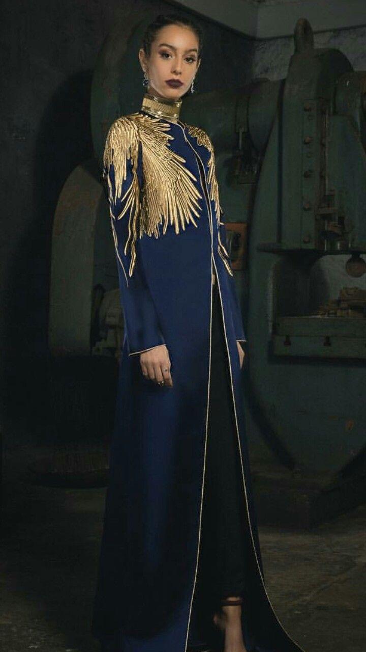 Pin von Assia Amarjouf auf Love this dress | Pinterest