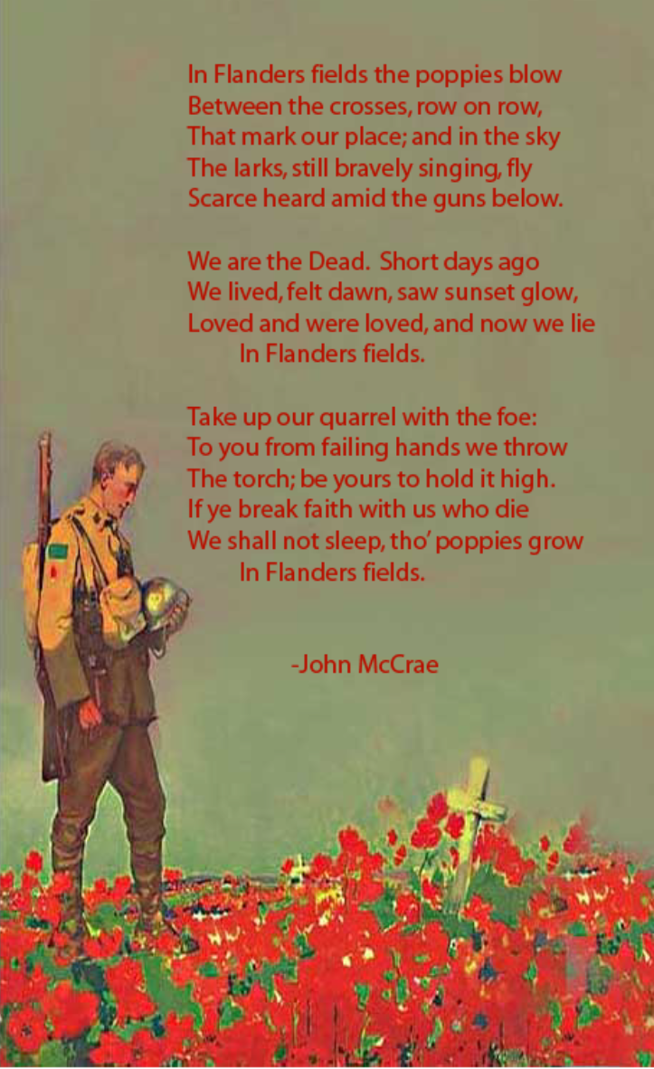 Poet Ponderings Poetry Quotes Haiku John Mccrae In Flanders Fields Remembrance Day Quotes Flanders Fields Poem Remembrance Day Poems