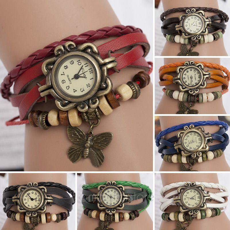 Pin On Relojes Artesanales