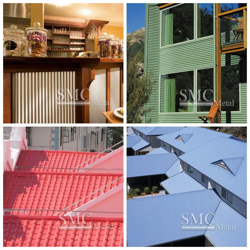 Gi Corrugated Roof Sheet Roofing Sheets Corrugated Roofing Corrugated Sheets