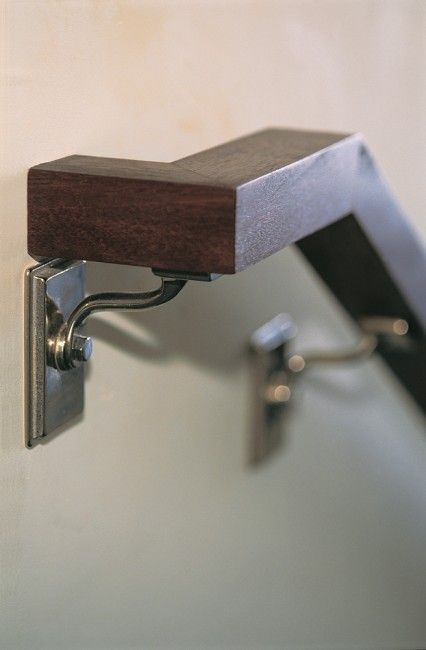 Home Accessories Gallery Handrail Design Handrail Brackets Diy | Square Handrail For Stairs | Balustrade | Outdoor | Hand Rail | Low Cost | Residential