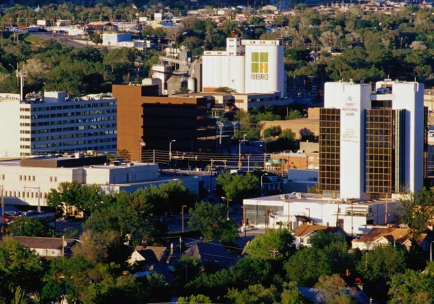 Rapid City, South Dakota Rapid city