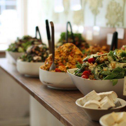 21 Unmissable Vegan Places In London Vegan Restaurants London Best Vegetarian Restaurants Vegan Restaurants
