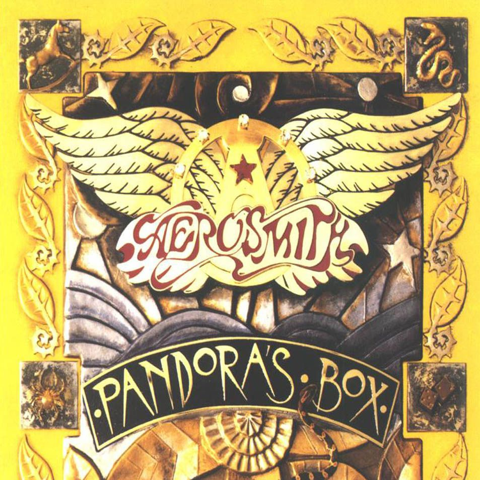LUST BAIXAR THE YOUNG AEROSMITH ANTHOLOGY CD