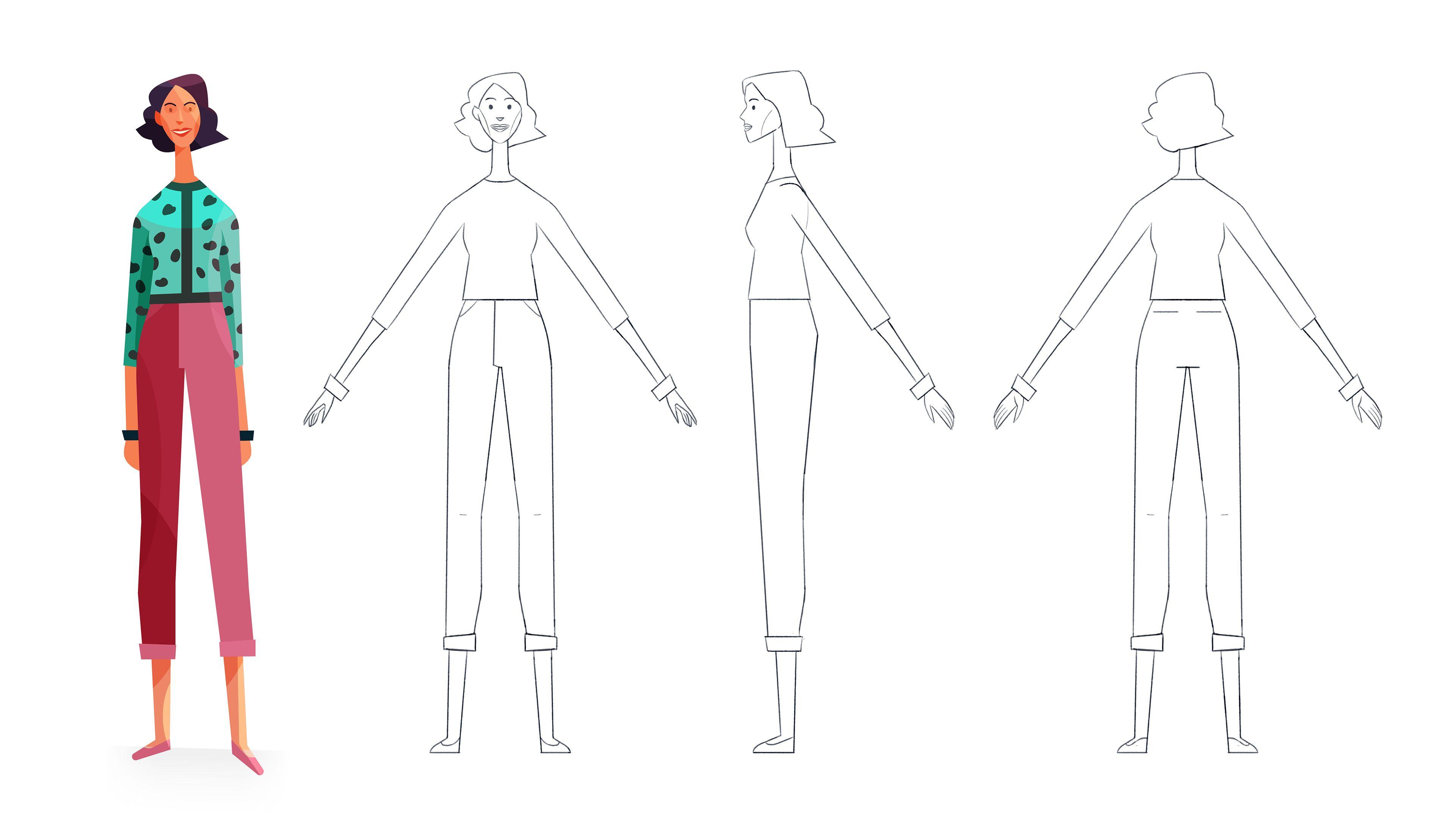 Kristian Duffy Character Design Woman Character Design Design Portfolio Design,Beach Interior Design Style