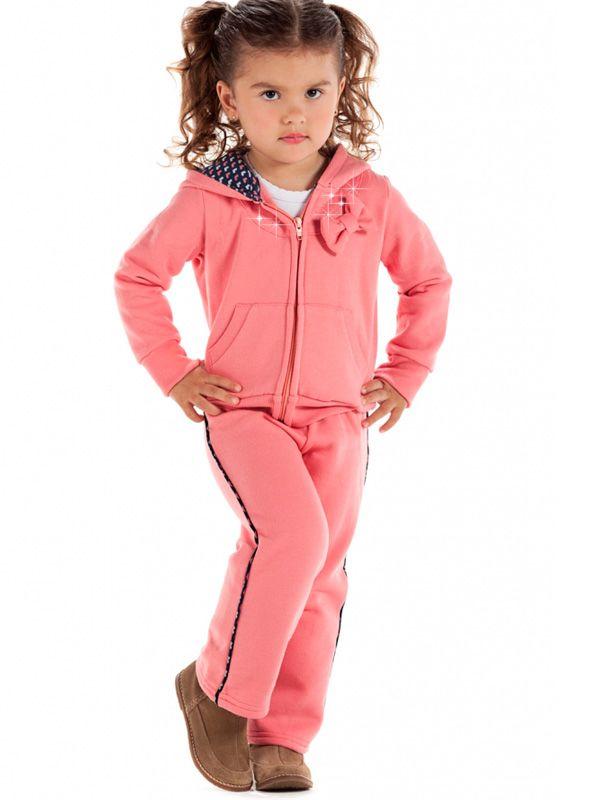 детский спортивный костюм для девочки купить в интернет-магазине MamaEmma.ru. Спортивная одежда для девочек и мальчиков в Москве