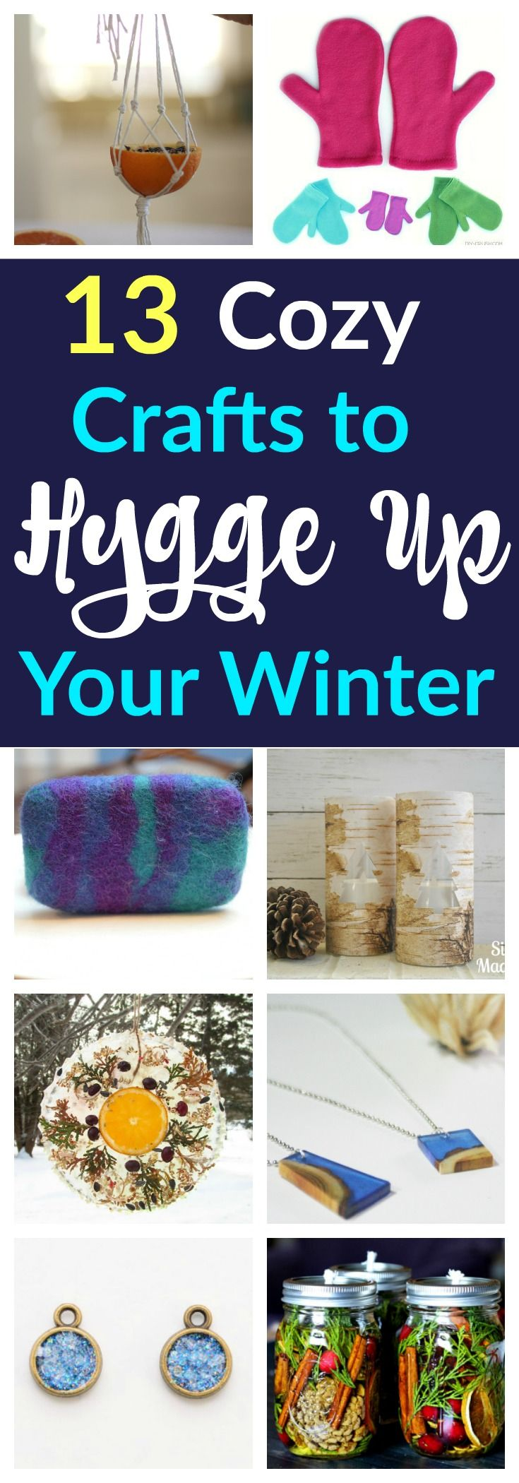 47++ Winter crafts for adults to sell information