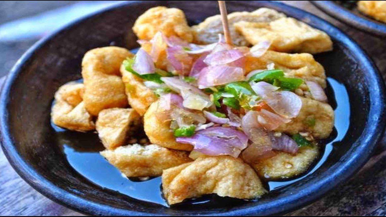 Membuat Masakan Tahu Gejrot Resep Masakan Resep Tahu Resep Masakan Indonesia