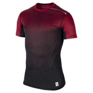 best loved 118d1 bc9b6 Nike Pro Combat Hypercool Compression Speed Men's Shirt. Nike Store ...