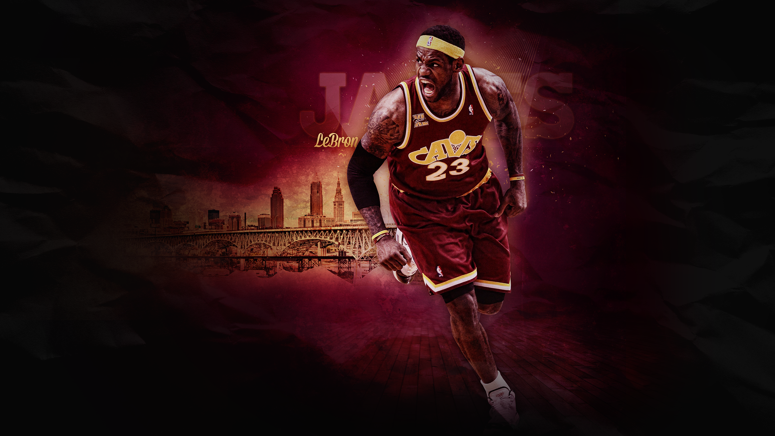 Fan Wallpapers Lebron James Pictures Lebron James Poster Nba Wallpapers