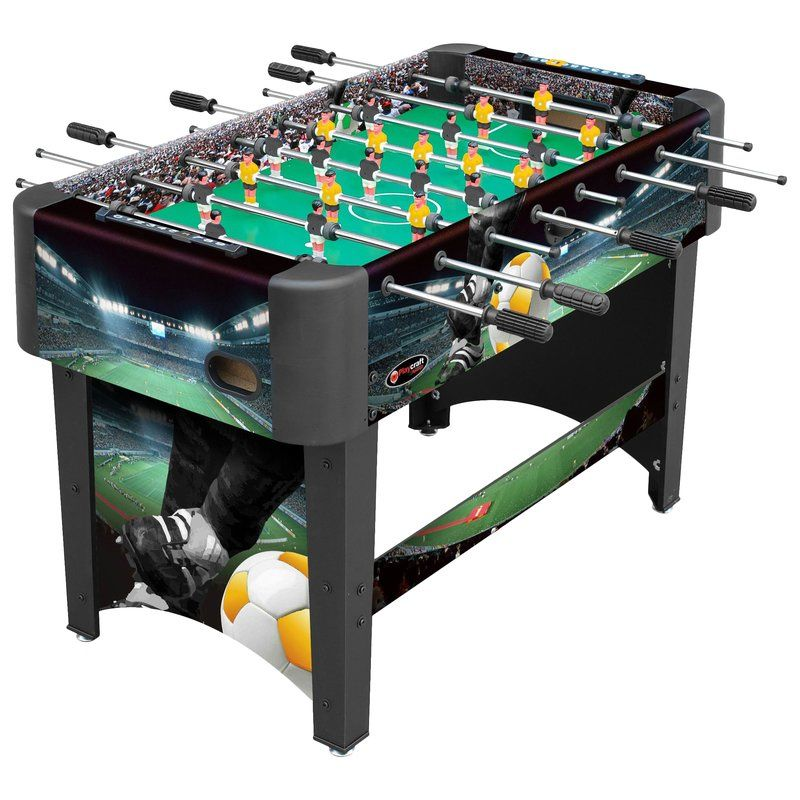 Sport 24 Foosball Table Foosball Table Foosball Soccer Table