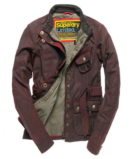 Superdry Despatch Rider Jacket   PinFriends Anything Pins ... 085bb2179e