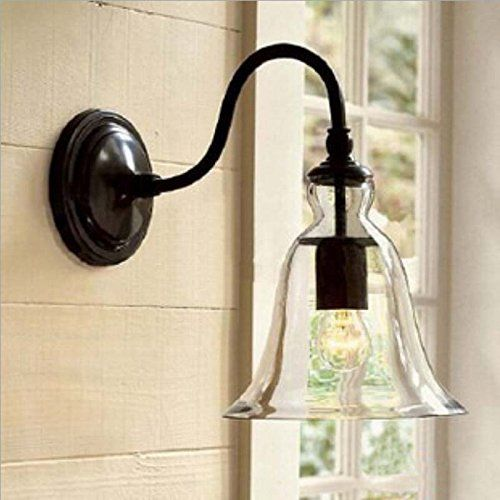 WinSoon Industrial Edison Simplicity 1 Light Wall Mount