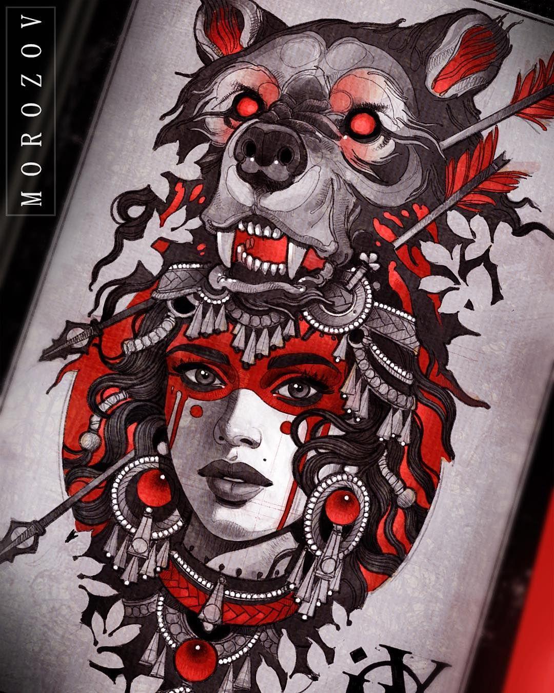 Bocetos De Tatuajes Tradicionales vitaly morozov | tatuajes de osos, tatuajes tradicionales