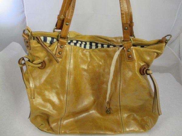 Cavalcanti Leather Handbag 6 99