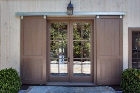 Exterior sliding barn doors for sale grant 39 s room for Exterior sliding glass doors for sale