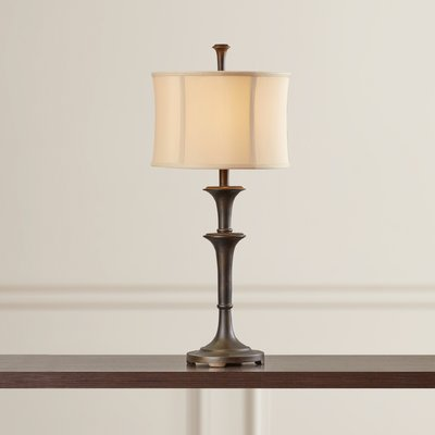 Birch Lane Futrell 31 Table Lamp In 2021 Table Lamp Lamp Living Room Console Table