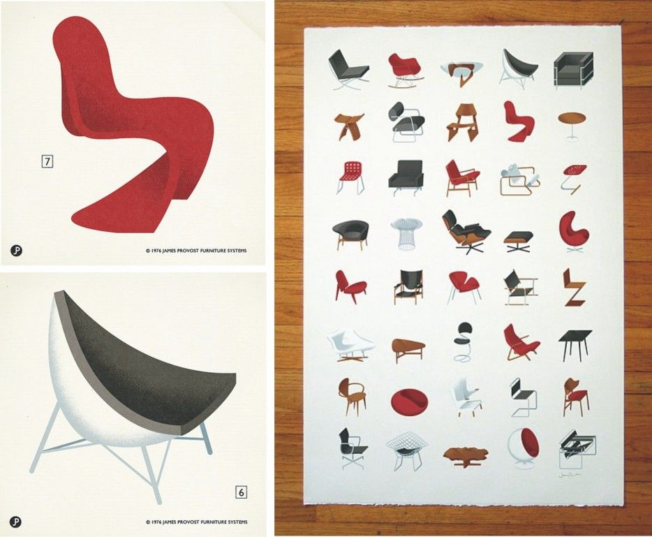 famous furniture design. mid century furniture design famous d