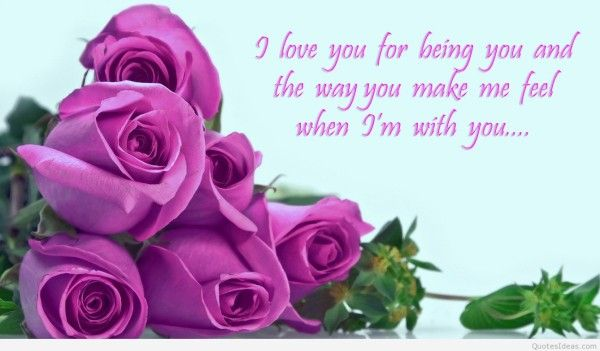 Heart Touching Lovely Quotes Photos Flower Quotes Heart Touching Love Quotes Purple Roses