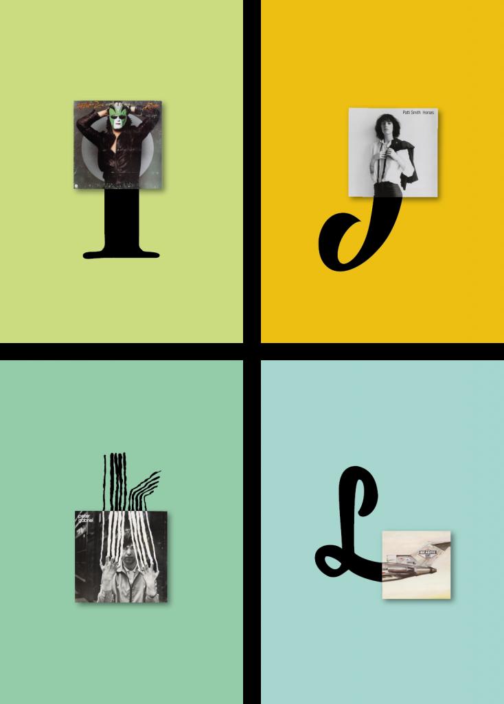vinyl-alphabet-j
