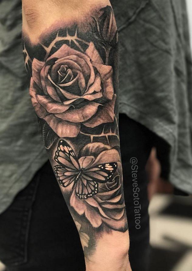 20 Best Tattoos From Amazing Tattoo Artist Steve Soto