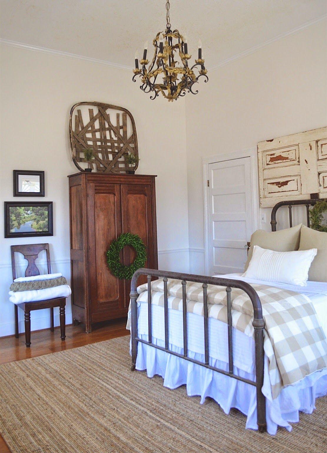 Spare Bedroom Makeover Bedroom makeover, Home bedroom
