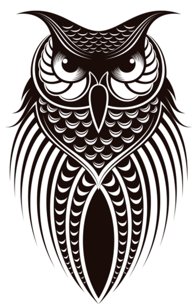 Daily Action Plans Tattoos Pinterest Owl Art And Vector Art