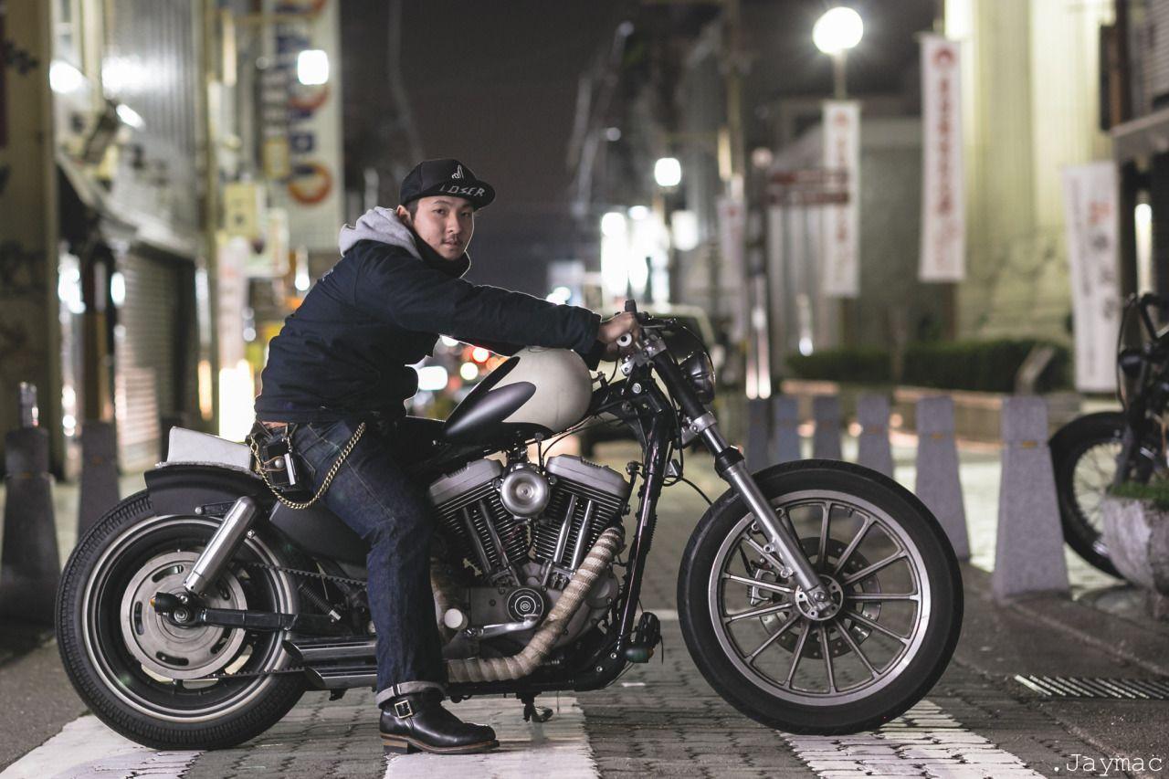 Jaymacphotography Hd Sportster Photo Harley Davidson [ 853 x 1280 Pixel ]