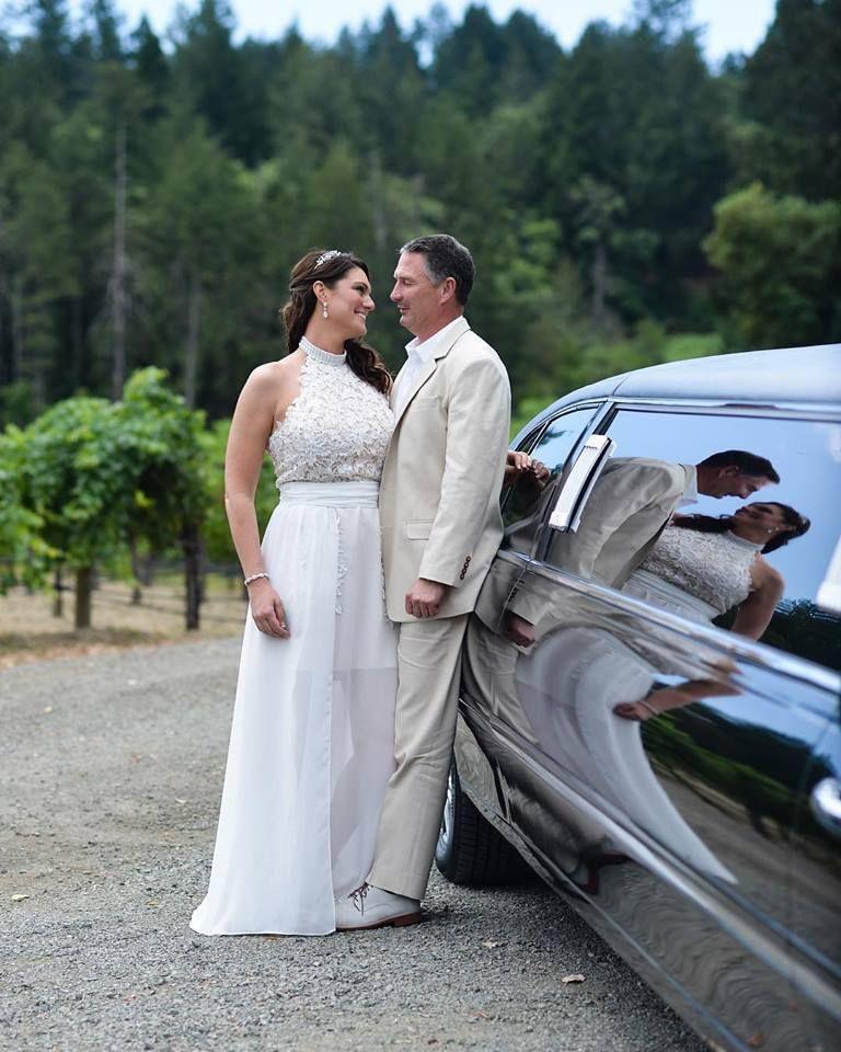 Sweet Napa Weekday Elopement Tan Wedding Celebrity Weddings Wedding Dresses Lace