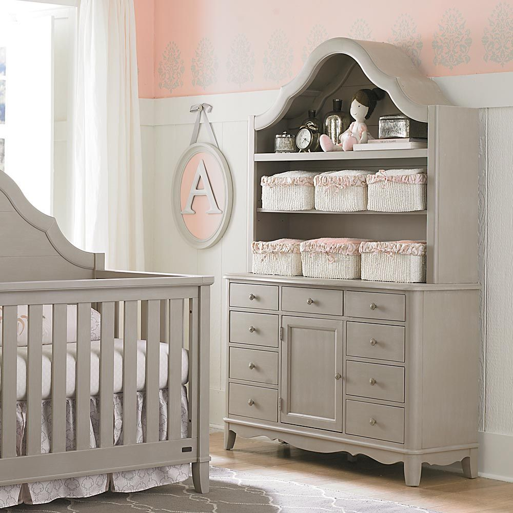 Soft and gentle curved shapes define the lovely ava collection by bassett furniture