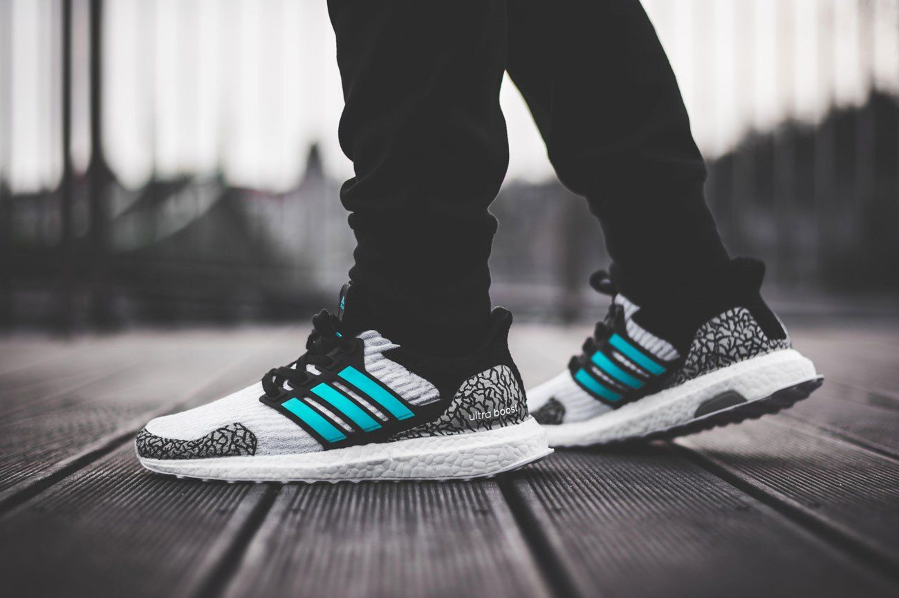 6cb76c83d9a This adidas UltraBOOST Custom Features an Impressive atmos Makeover ...