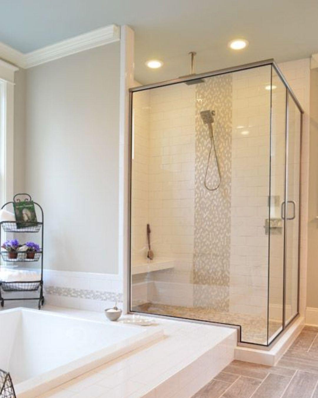25 Sensual Bathroom Designs 🚿 | Bathroom designs, Closet designs ...