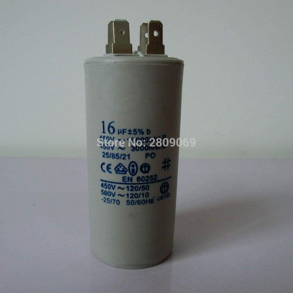 16uf 450v 50 60hz 25 70 Four Skewer Slice Cylindrical Power Tool Accessories Tool Accessories Cheap Power Tools