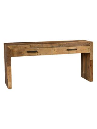Norman 2 Drawer Console Table By Kosas Home At Gilt