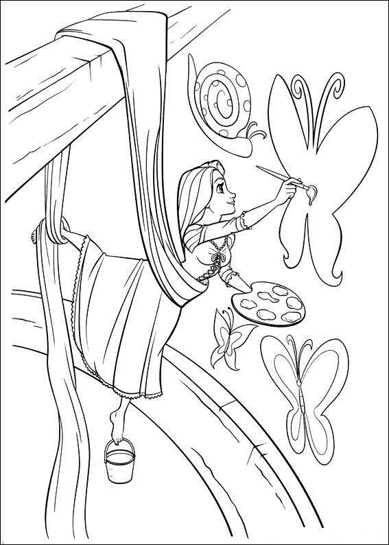 Disney Soul | Tu sitio web del Mundo Mágico Disney: Dibujos para ...