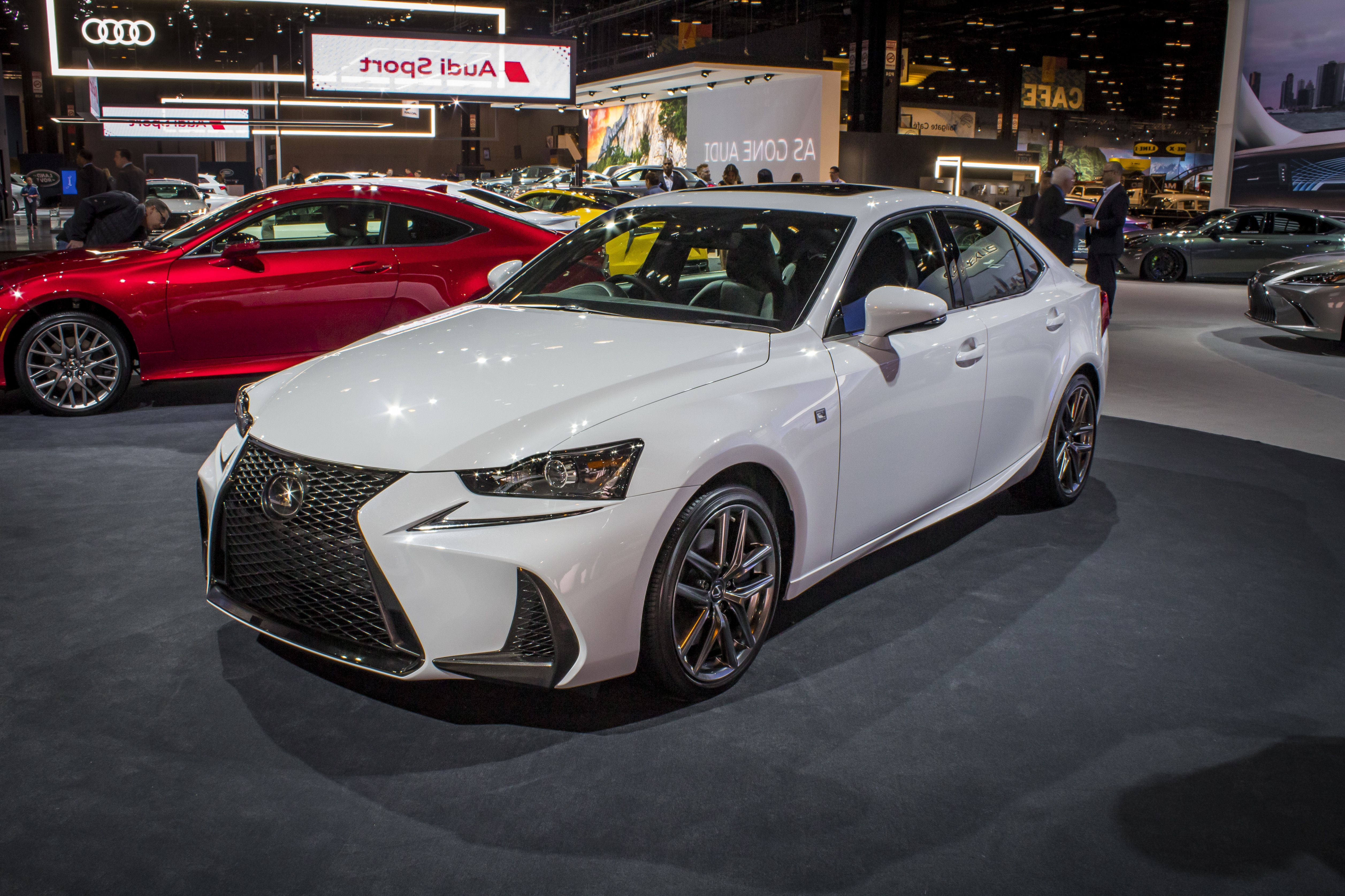 Here S Why You Should Attend 2020 Lexus Is 300 F Sport Lexus Concept Cars Sports