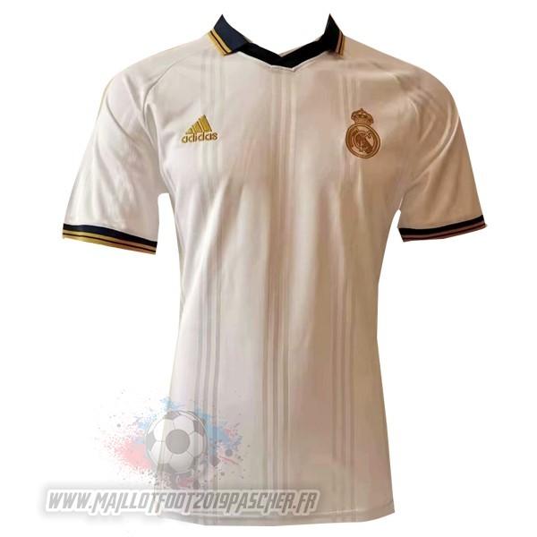 Maillot De Foot Personnalisé adidas Polo Real Madrid 2019