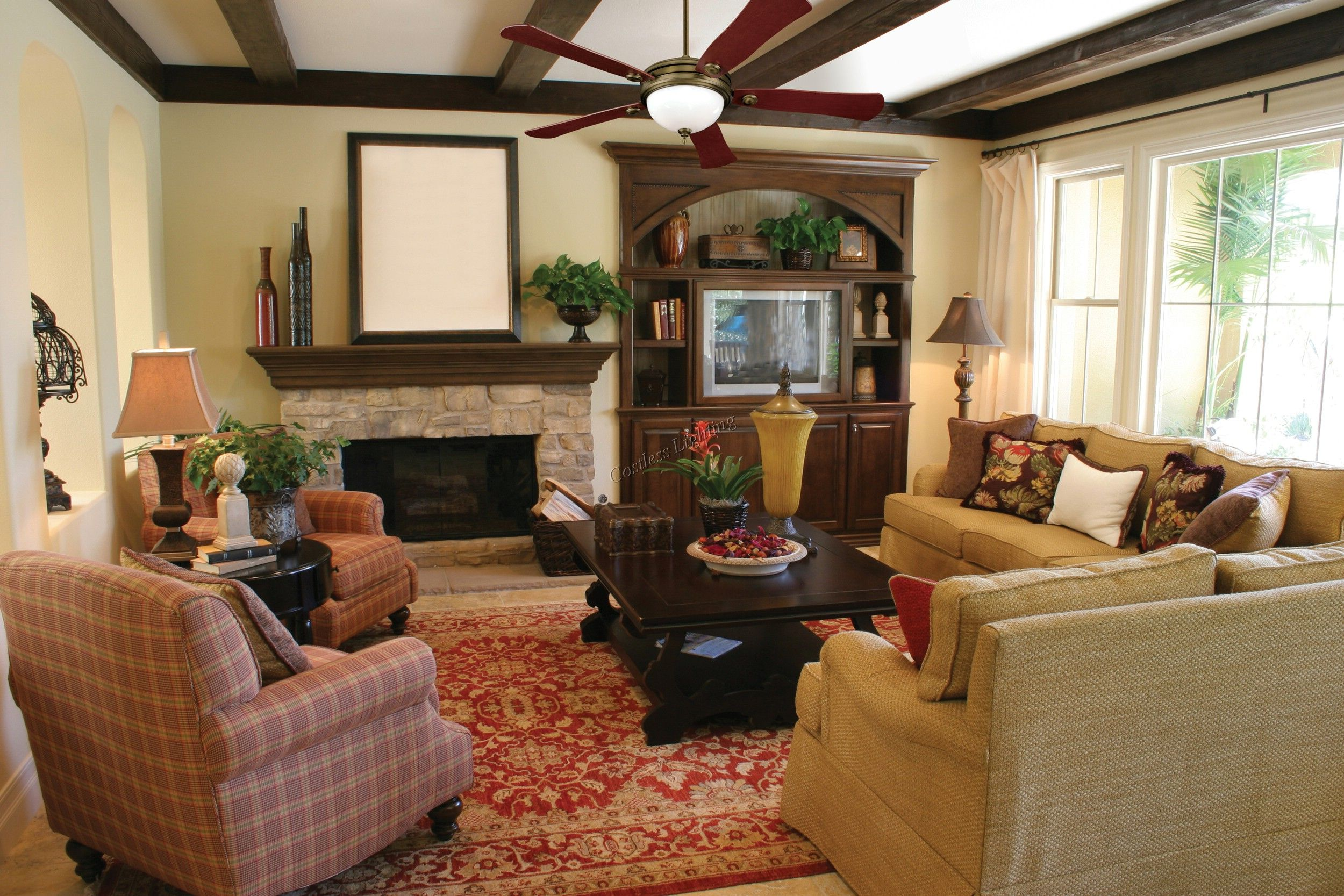 image result for furniture setup for rectangular living room on family picture wall ideas for living room furniture arrangements id=34182