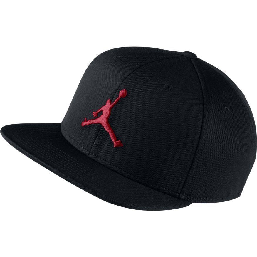 861452 010 Nike Jordan Jumpman SnapBack Men/'s Cap