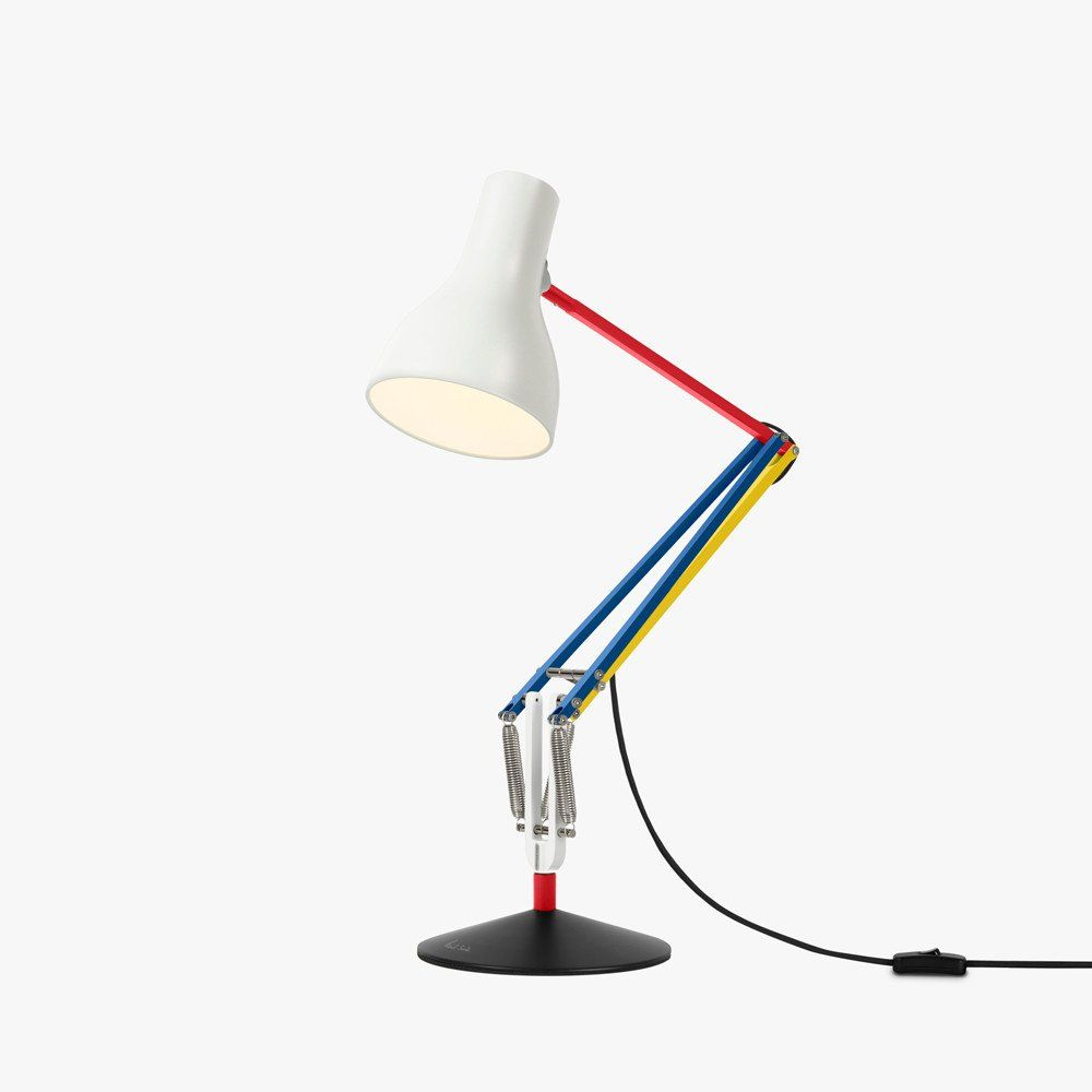 Type 75 Desk Lamp - Paul Smith - Edition Three – Anglepoise