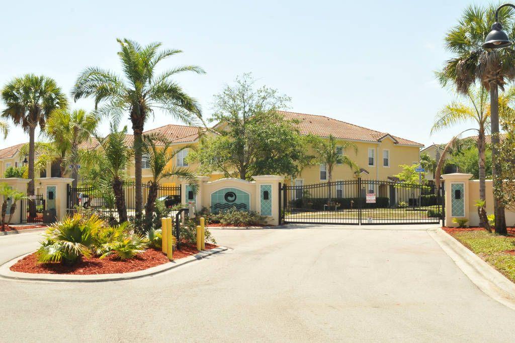 Executive Villa--2 miles to Disney! - vacation rental in Kissimmee, Florida. View more: #KissimmeeFloridaVacationRentals