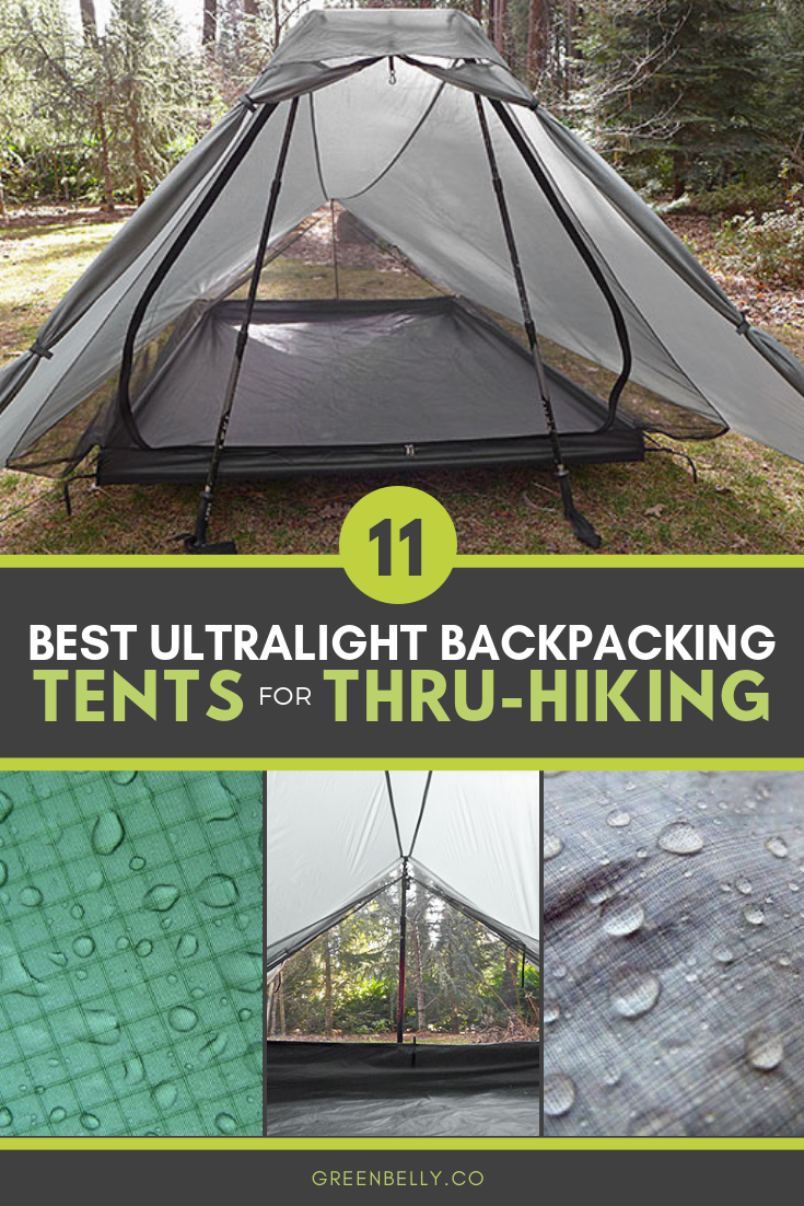 Best Backpacking Tents 2020.13 Best Ultralight Backpacking Tents For Thru Hiking In 2020