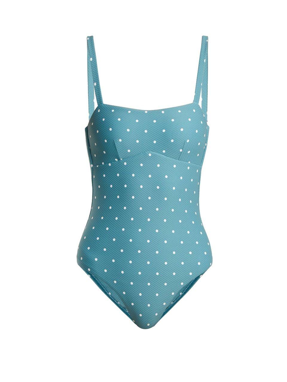 ropa una usa de baño pieza traje Asceno baño lo azul quién de traje baño Traje de de playa de nC8qRwx7aw
