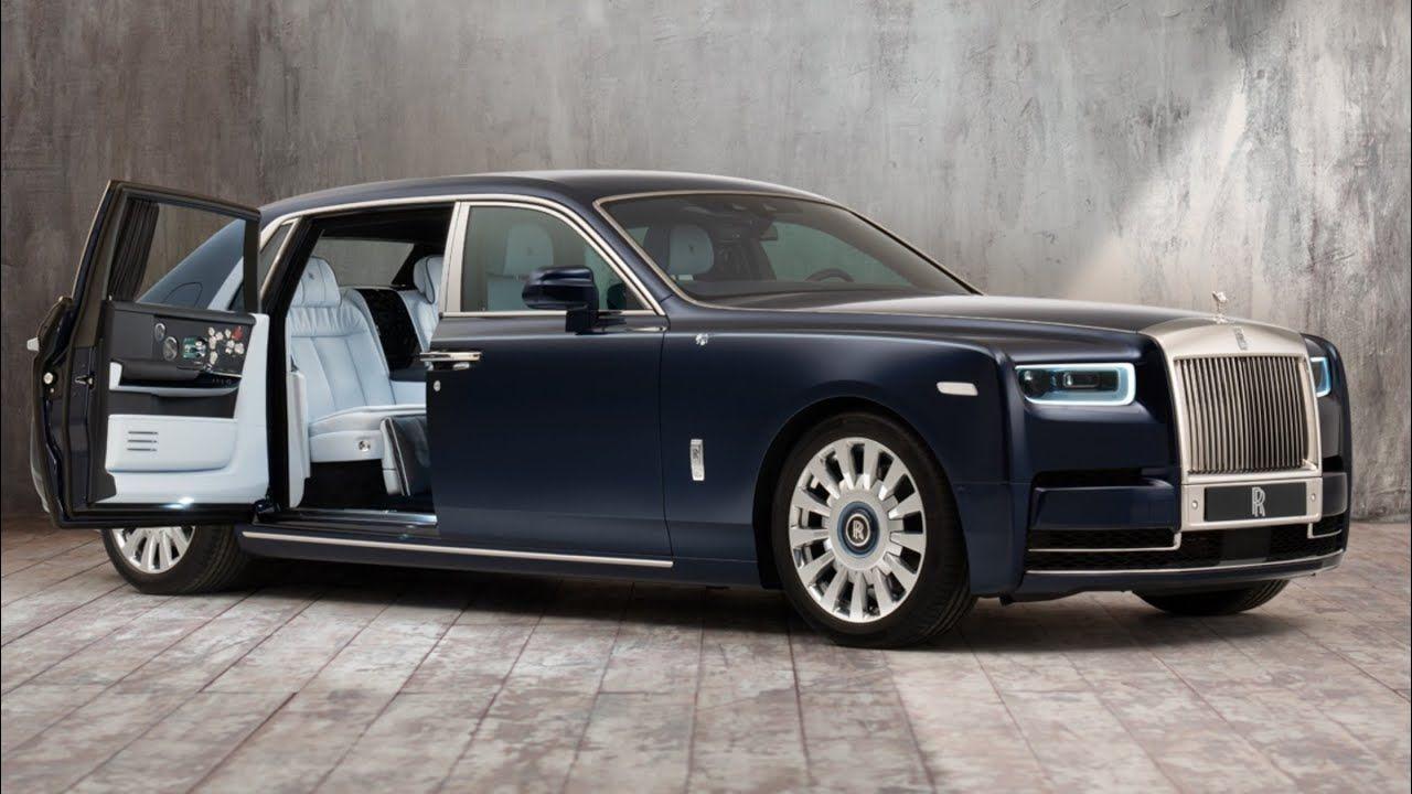 2020 Rolls Royce Phantom Rolls Royce Phantom Rolls Royce Phantom Car