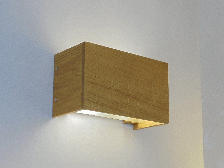 Lampada a muro design: foto lampada da parete design di marilisa