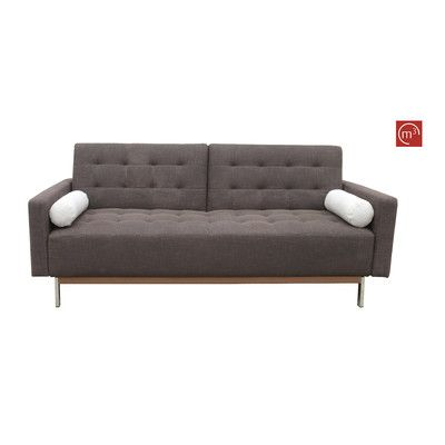 M3 3 Seater Clic Clac Sofa Bed Wayfair Uk