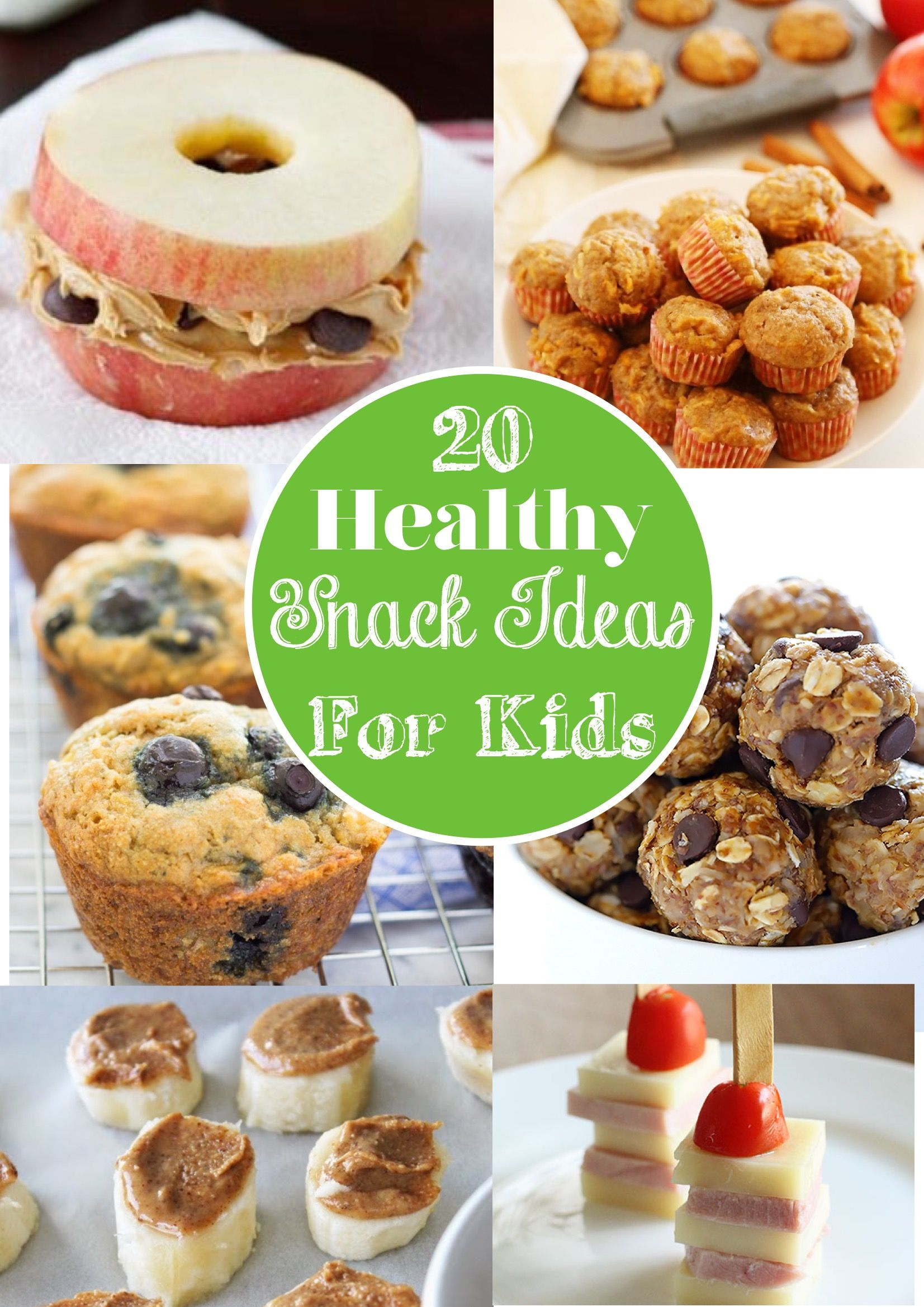 20 amazing and healthy snack ideas for kids and grownups for Easy lunch ideas for kids at home