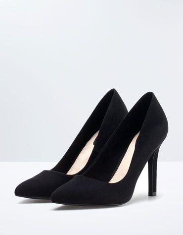 ad48785c1ed Bershka Ecuador - Stiletto Bershka Básico. Bershka Tunisia - Shoes ...