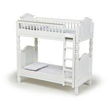 Walmart: Laurent Doll Doll Bunk Bed