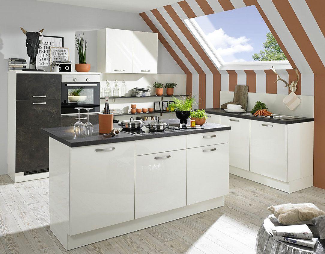 Bildergebnis Für Küche Dachschräge Idea